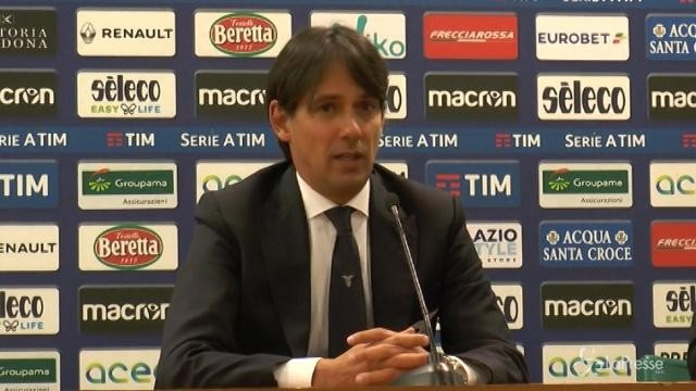 "Inzaghi: ""Siamo stati bravi, temevo l'Udinese"""