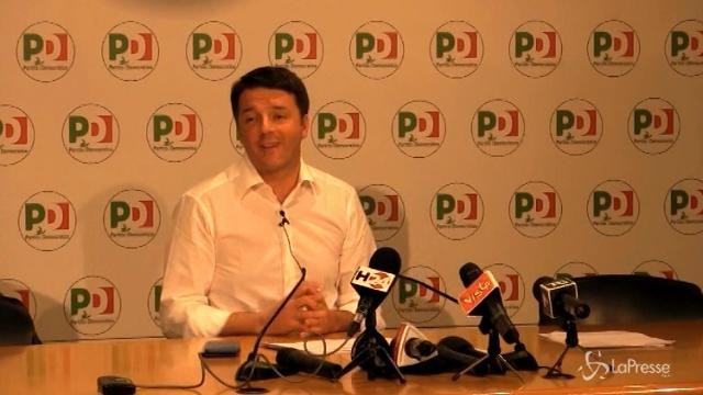 "Renzi: ""Boschi capolista anche a Taormina"""