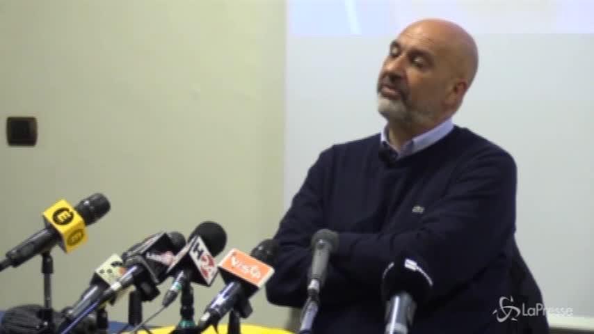 Terremoto Amatrice, il sindaco Pirozzi indagato per omicidio colposo