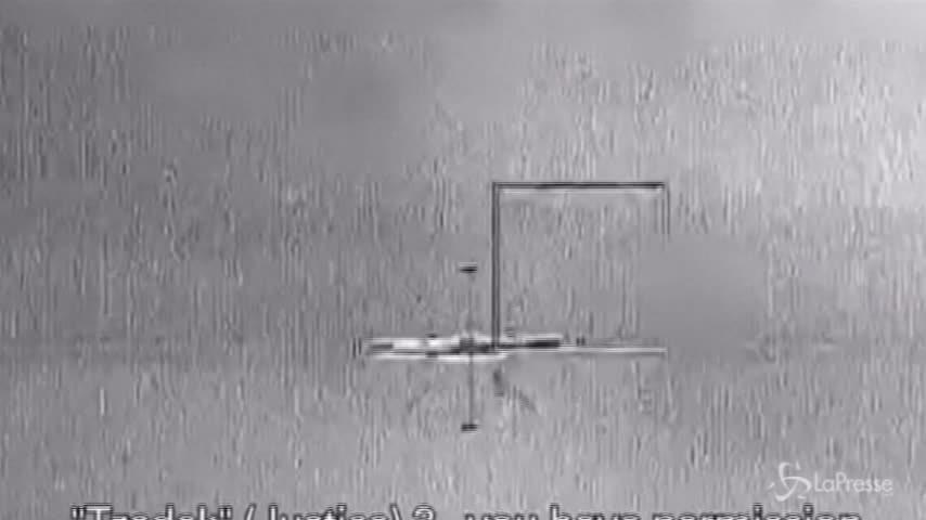 Tensione in Medio Oriente, abbattuto F16 israeliano