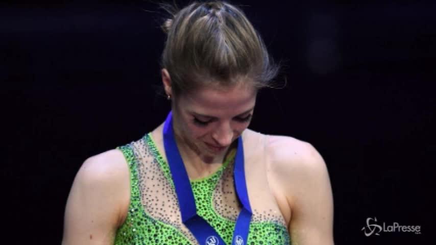 Olimpiadi, la Kostner trascina l'Italia in finale