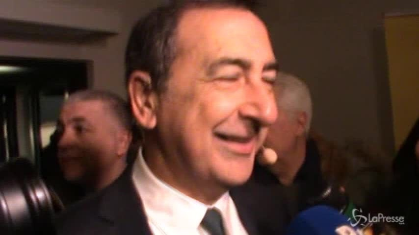 "Eroe della metro, Sala: ""Gesto esemplare in un panorama politico deludente"""