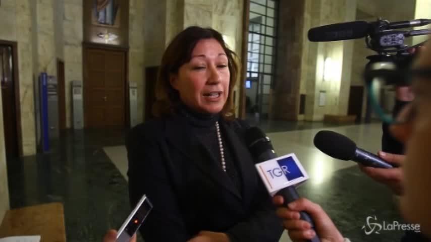 """Antinori, l'avvocato De Leo: """"Altro che calunniatrice, accuse sostenute da riscontri consistenti"""""""