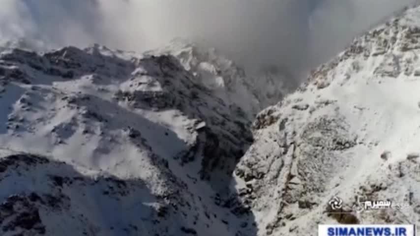 Iran, continuano le ricerche dell'aereo scomparso