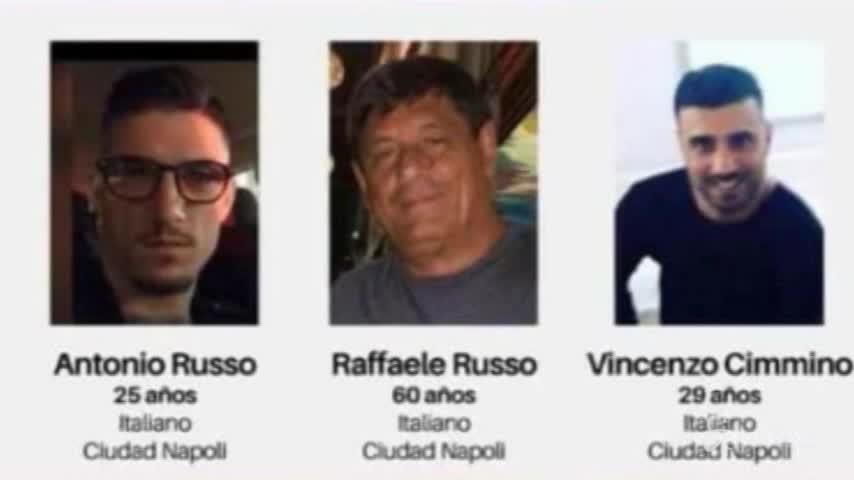 Messico, i tre italiani scomparsi 'venduti' a banda di criminali