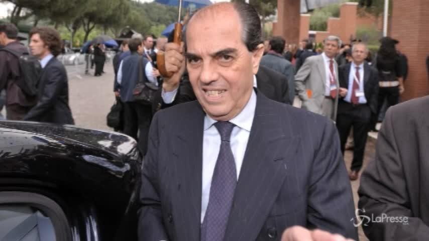 Addio a Gian Marco Moratti, imprenditore e petroliere italiano
