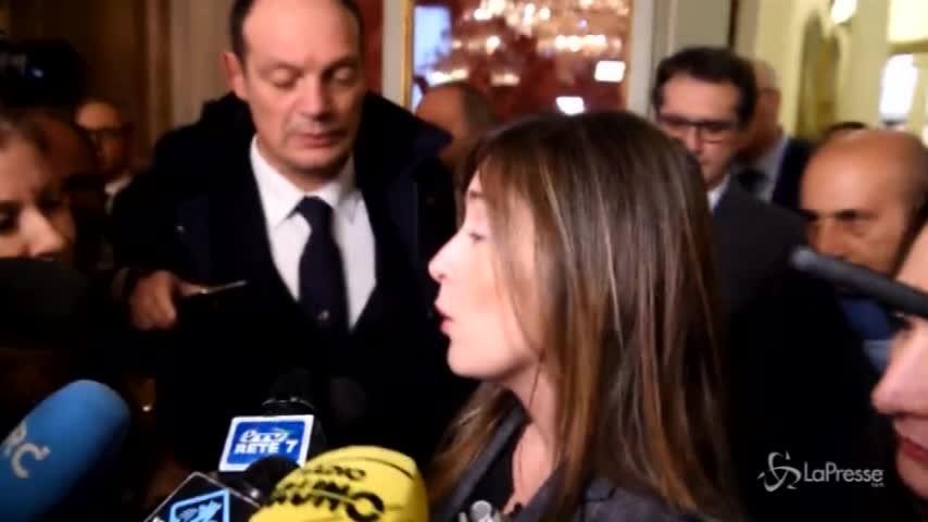 """Boschi firma con i sindaci il """"Piano Periferie"""": """"Efficaci proposte per le comunità"""""""