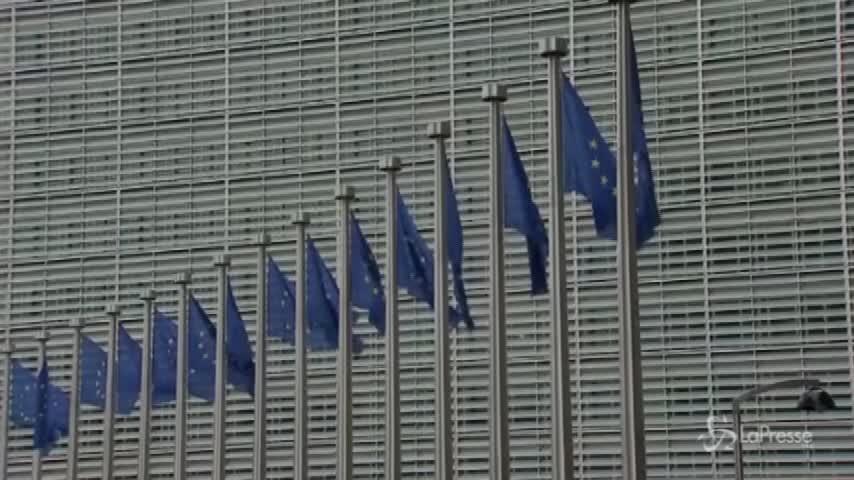 """Ue, Draghi: """"Ripresa migliore del previsto"""""""