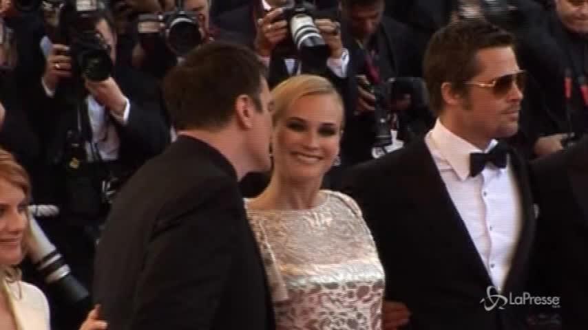 Brad Pitt e Di Caprio nel nuovo film di Tarantino