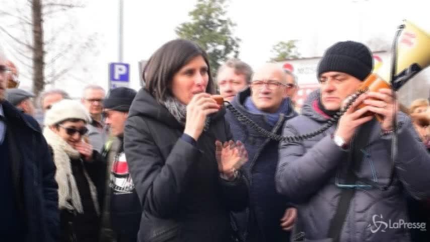 """Italiaonline, Appendino: """"Torino non accetta che la sede venga chiusa. Siamo con voi"""""""