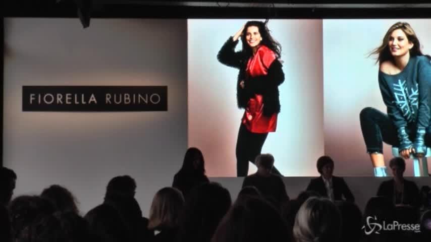 """Lo """"stile libero"""" delle donne nella nuova campagna di Fiorella Rubino"""
