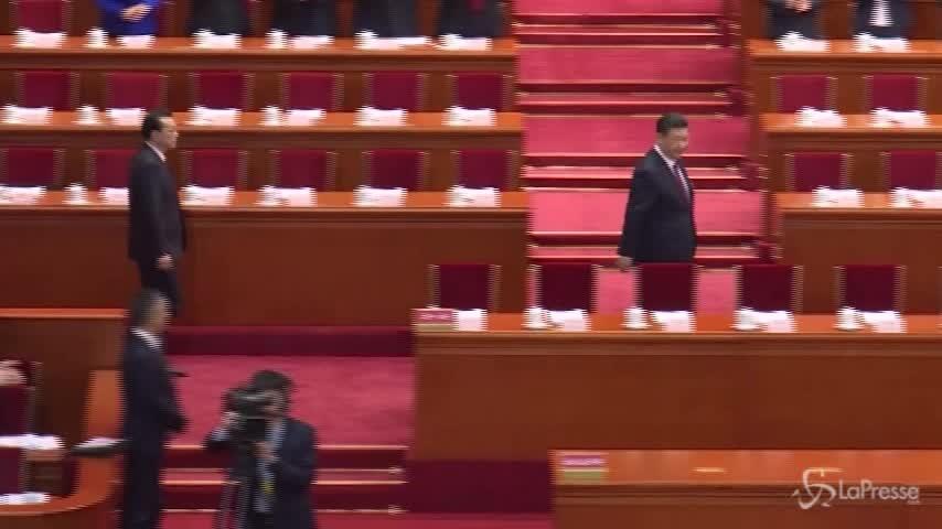 Cina: via il limite dei due mandati presidenziali