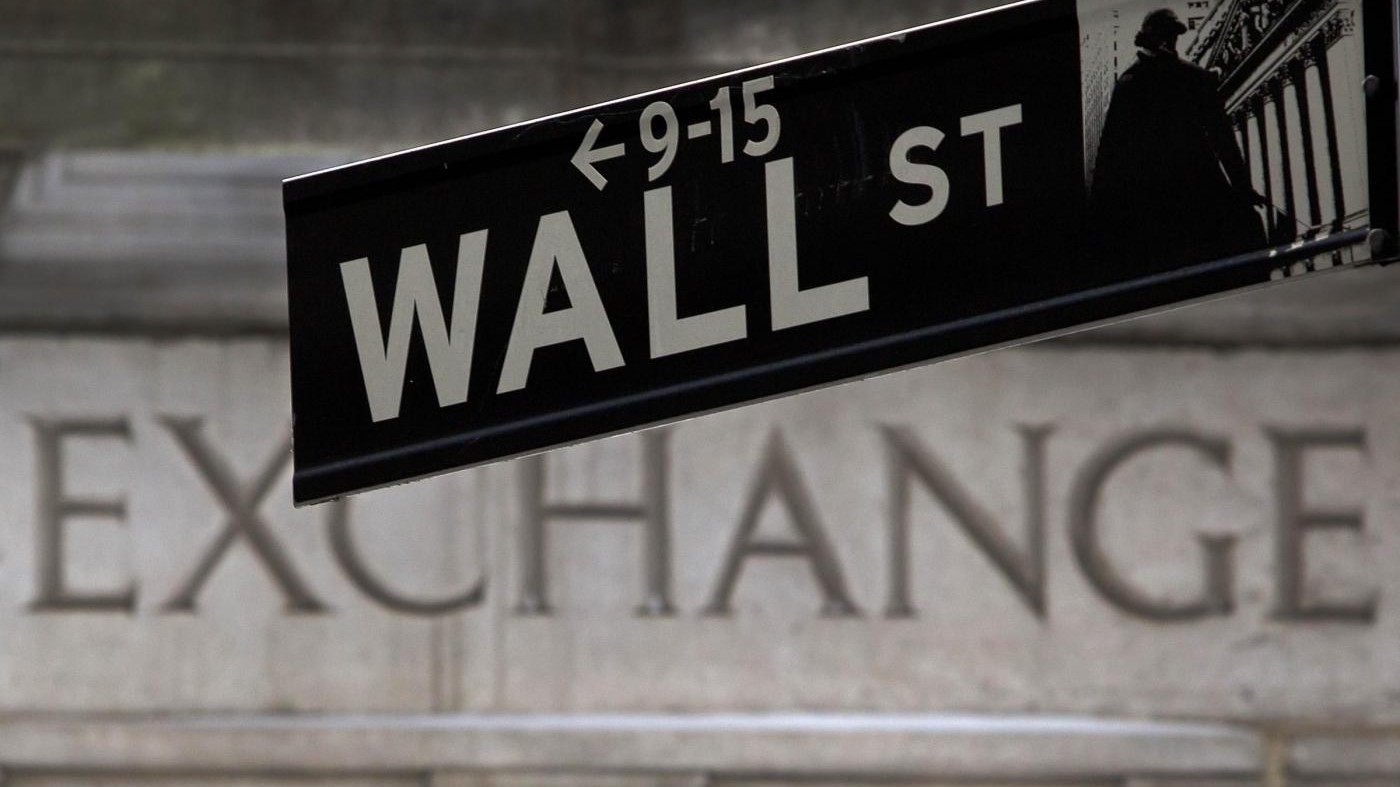 Molestie sessuali anche a Wall Street: rimossi due manager