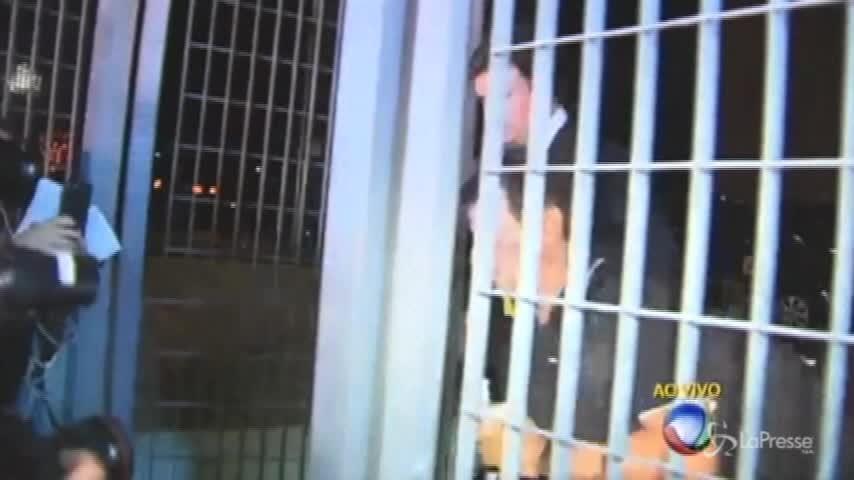 Cesare Battisti può essere estradato dal Brasile