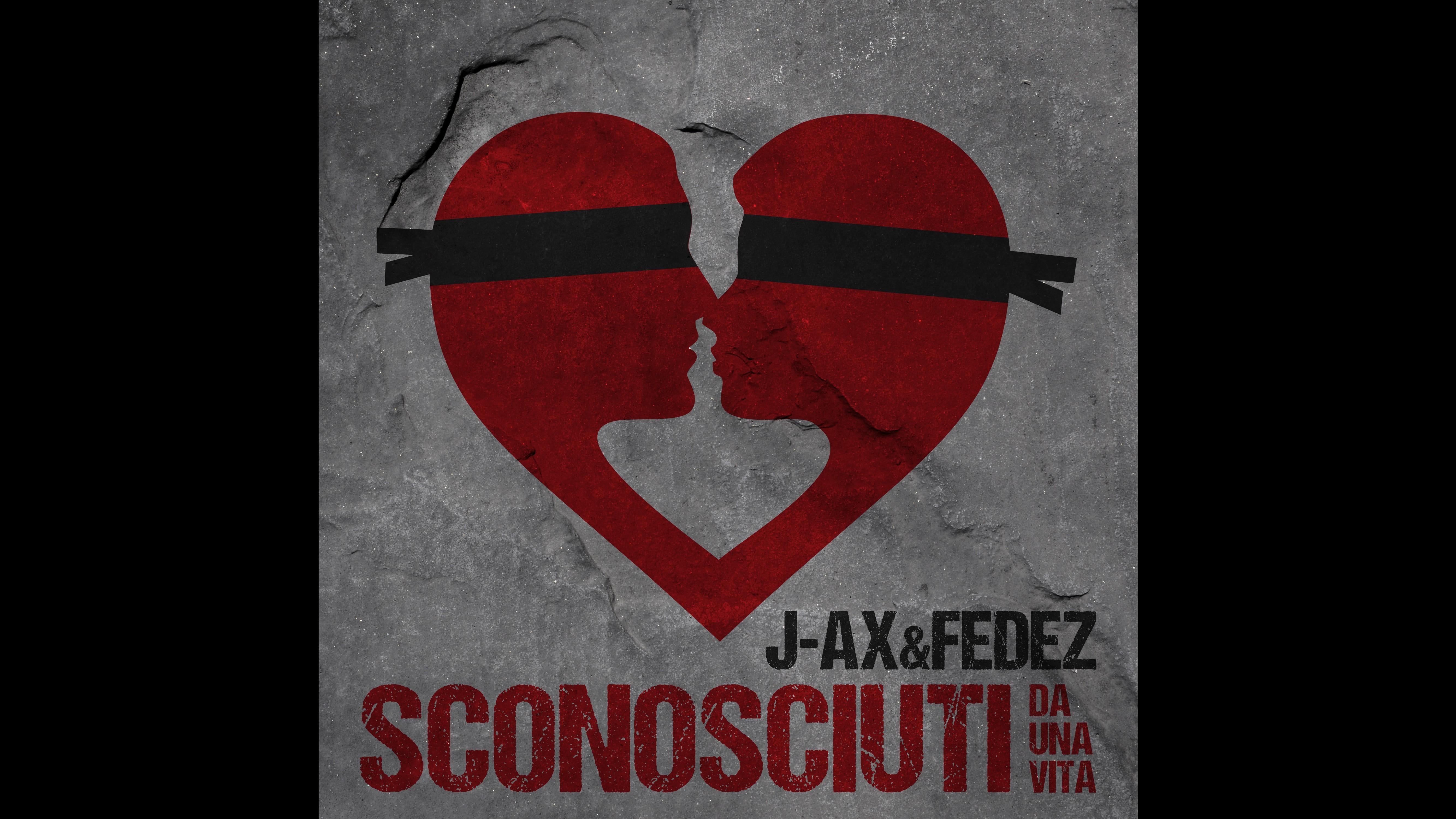 In arrivo il nuovo singolo di J-Ax e Fedez: 'Sconosciuti da una vita'