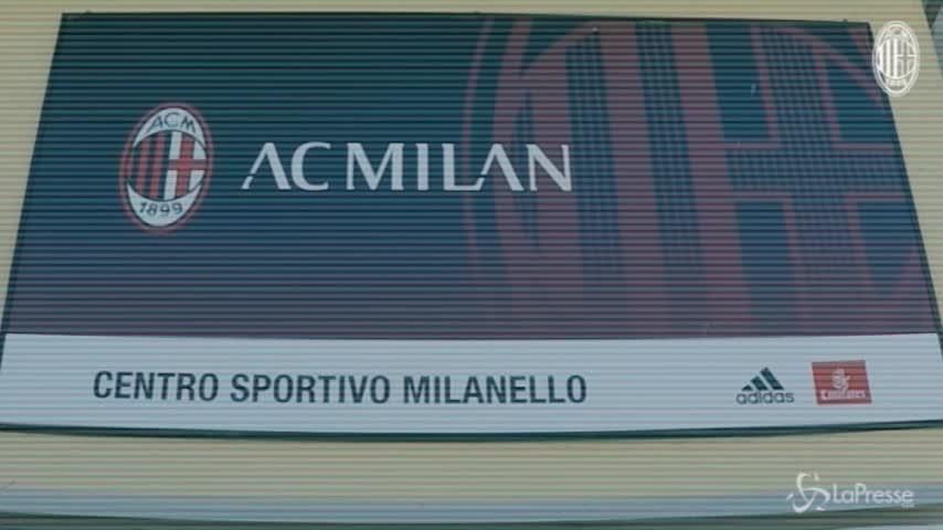 Europa League, il Milan parte per Londra