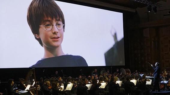 Harry Potter vola in Cina: l'Orchestra Italiana del Cinema si esibisce a Shanghai