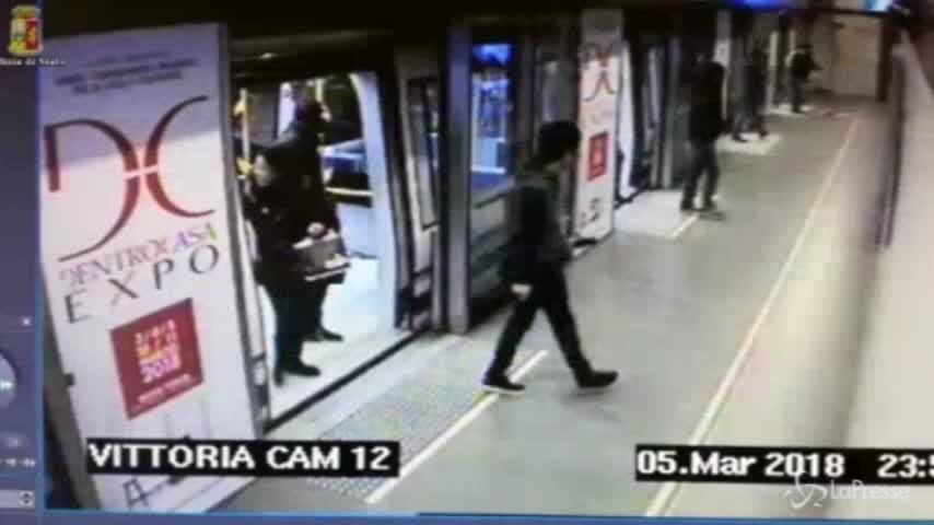 Brescia, arrestati i rapinatori della notte