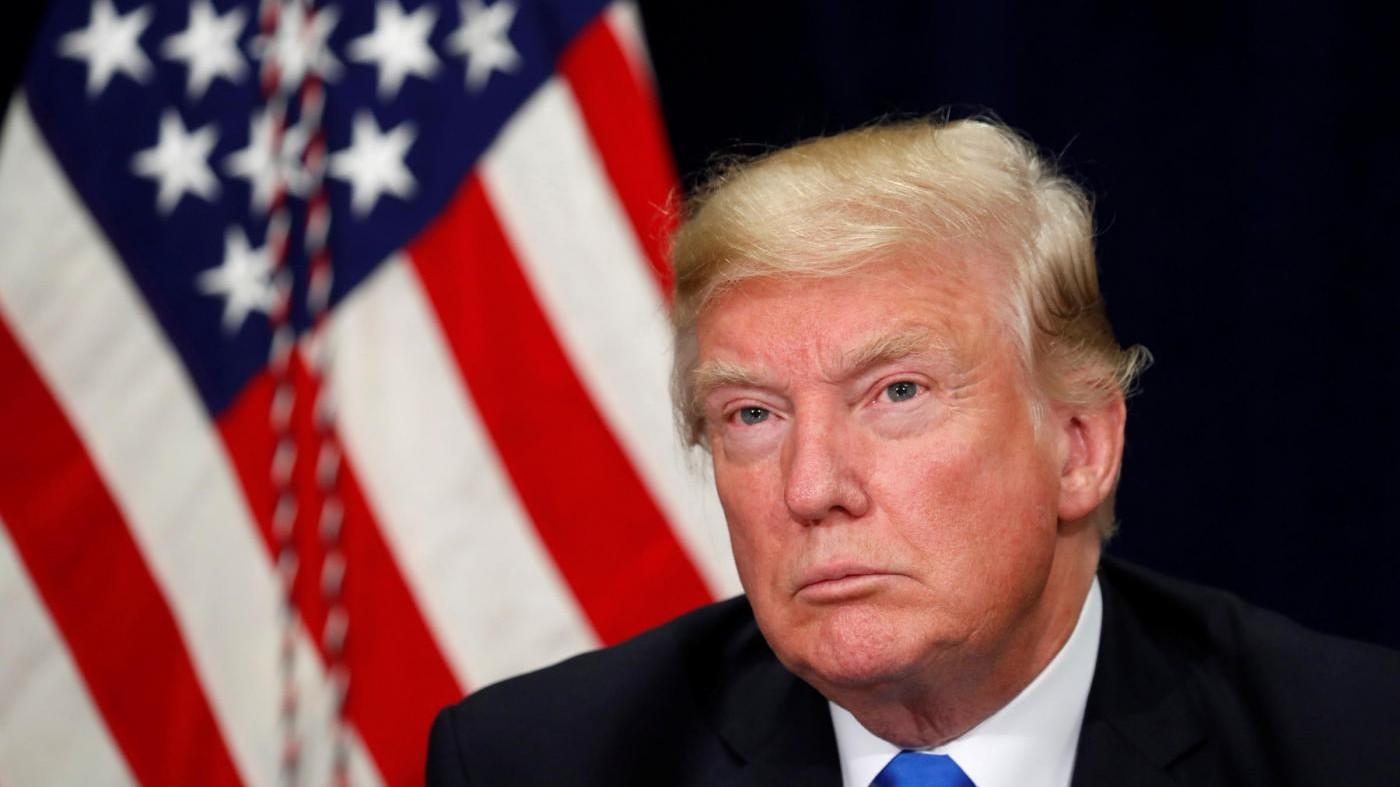"""Usa, Trump: """"Desecretiamo i file sull'omicidio di Jfk"""""""