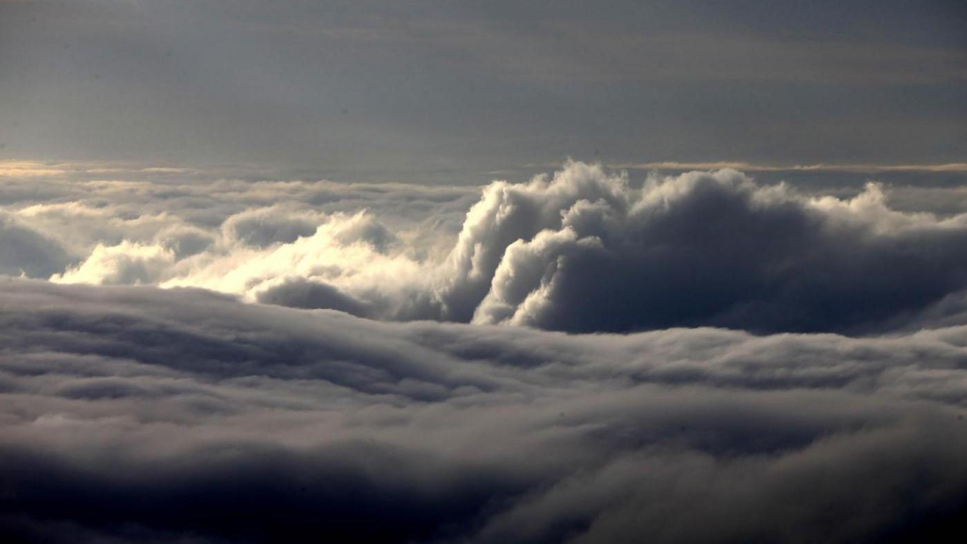 Venerdì cieli nuvolosi su tutto il Paese, il meteo del 26 e 27 ottobre