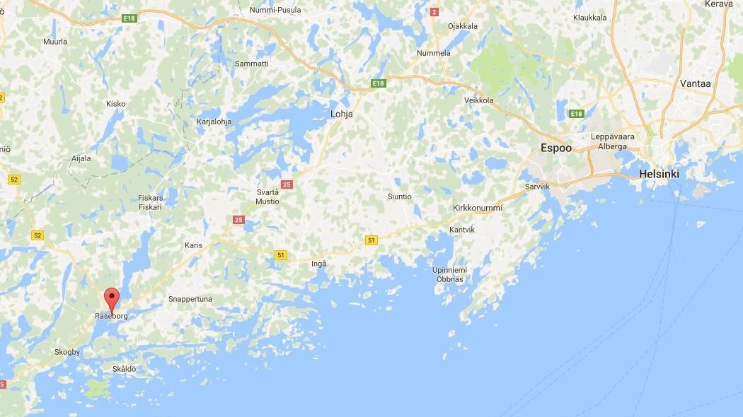 Finlandia, scontro treno-veicolo militare: 4 morti e 11 feriti