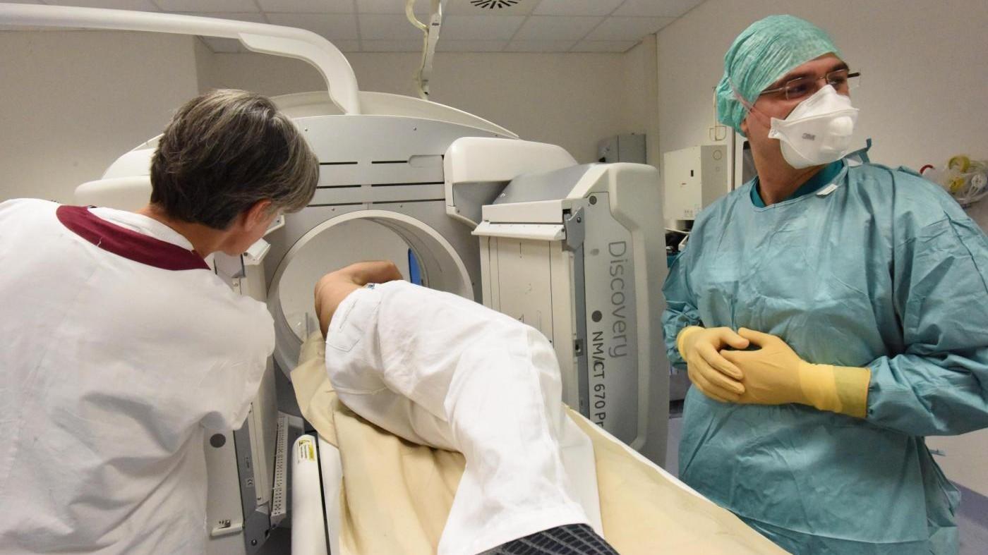 Farmaci innovativi e prevenzione, un patto contro il cancro