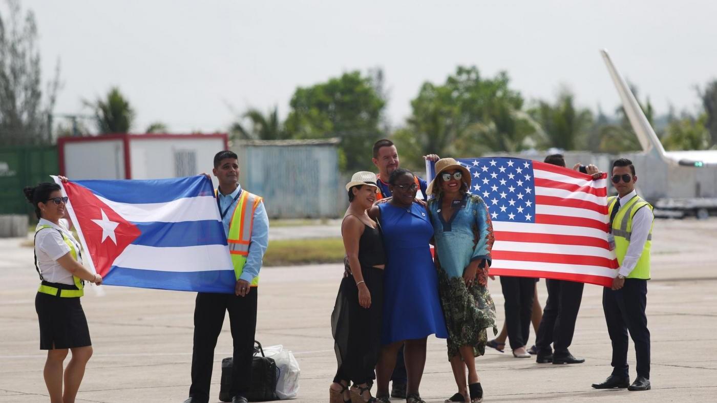 Cuba, Onu vota risoluzione contro embargo: contrari Usa e Israele