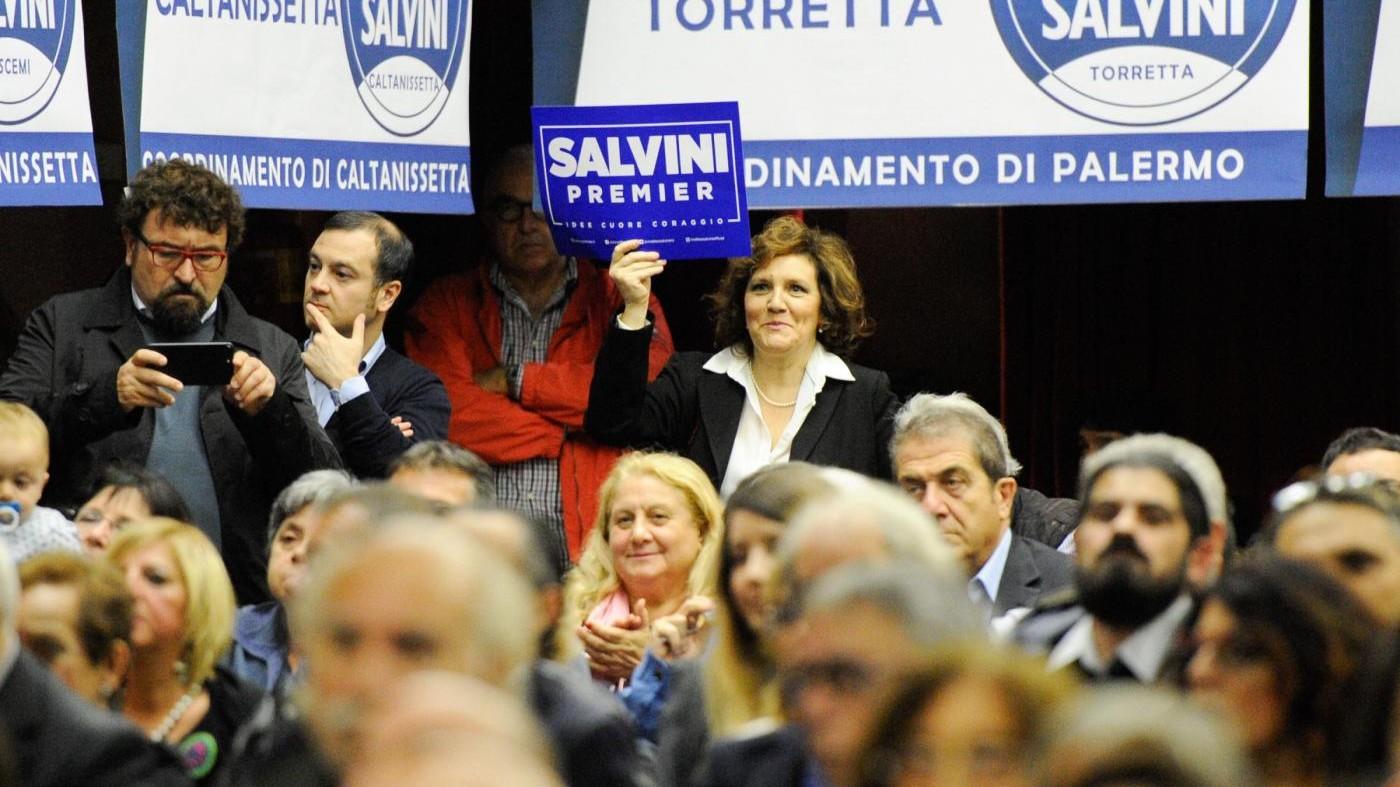 Sicilia, cinque in corsa per la poltrona di governatore