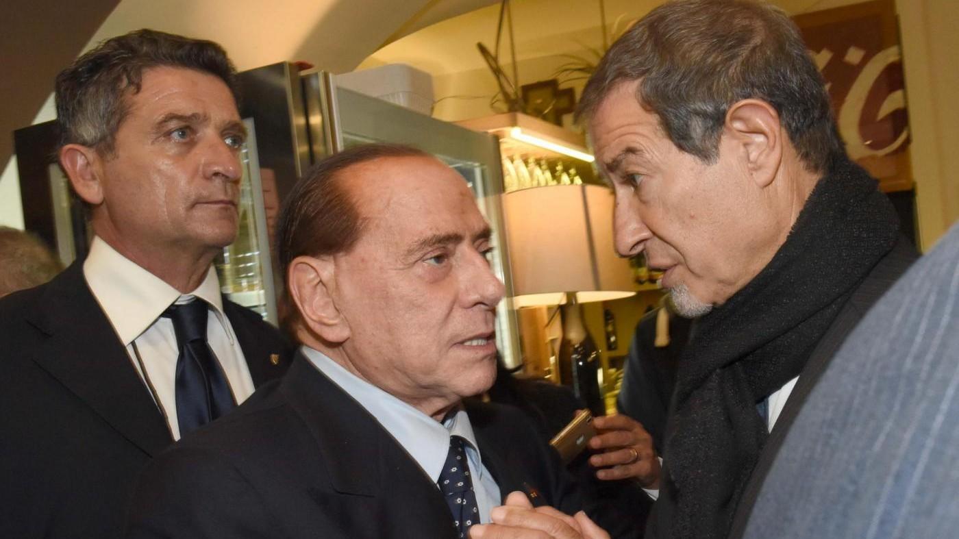 Sicilia, Musumeci presidente. Battuto l'M5S. Tonfo del Pd