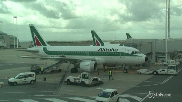 """Alitalia, Delrio: """"Si può fare molto meglio"""""""