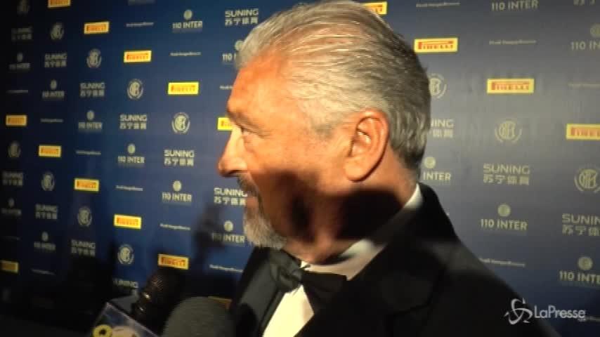 """Inter compie 110 anni, Altobelli: """"È una società invidiata"""""""