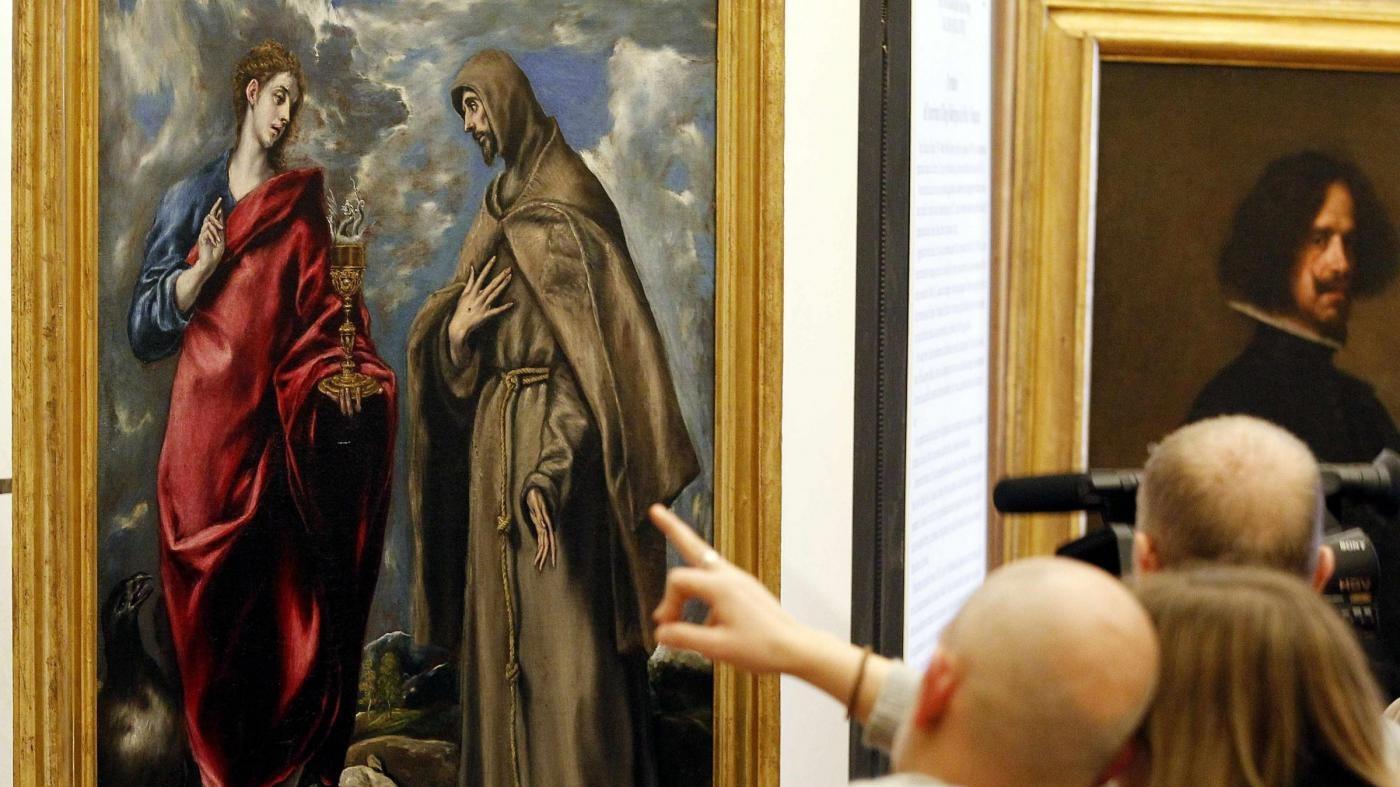 Musei italiani sempre pieni nel 2017. Verso i 50 milioni di visitatori