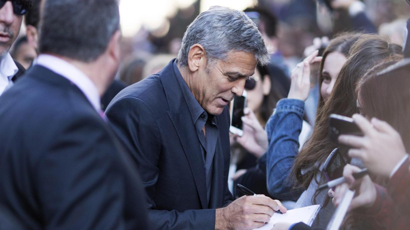 Clooney, Kidman e Lady Gaga. Stelle al Festival di Toronto