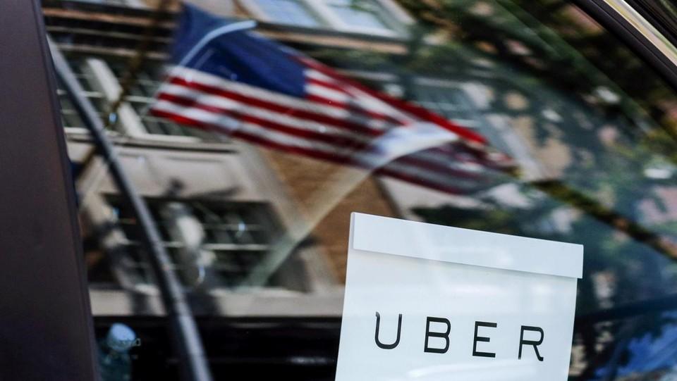 Uber, rubati i dati di 57 milioni di utenti. L'azienda ha pagato il riscatto
