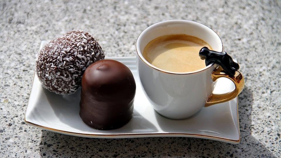 Caffè, cioccolato e pasta: ecco la dieta che salva il cuore