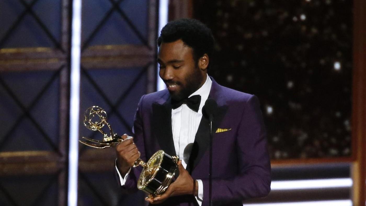 Donald Glover, chi è il 34enne che ha fatto la storia agli Emmy
