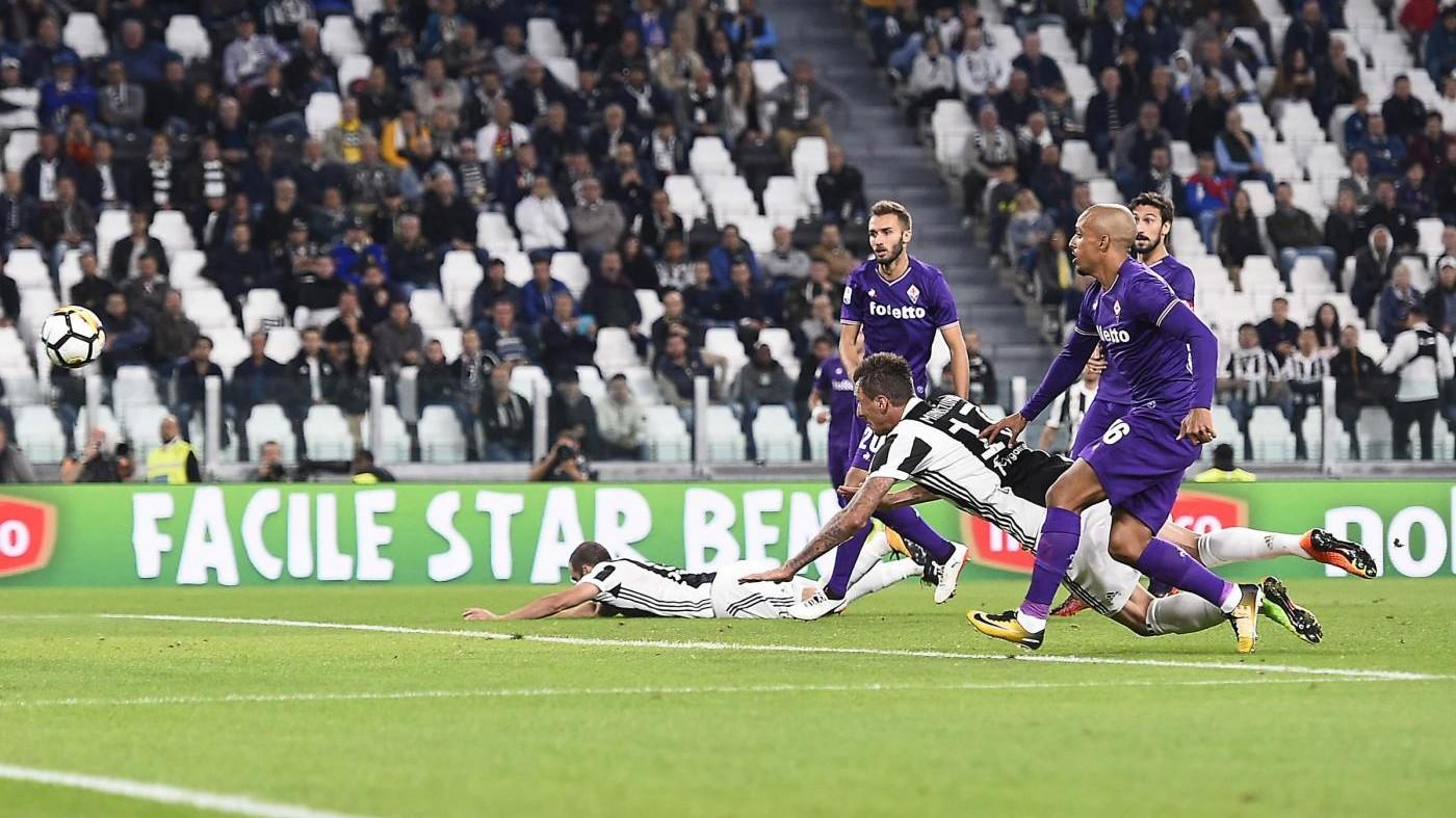 Serie A, la quinta giornata di campionato / IL FOTORACCONTO