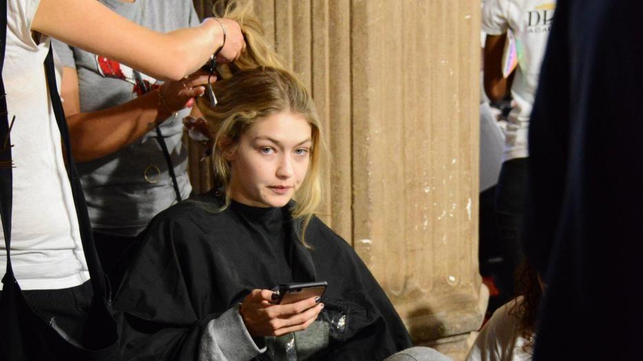 Alessandra Ambrosio, Gigi e Bella Hadid, Hailey Baldwin alla Fashion Week