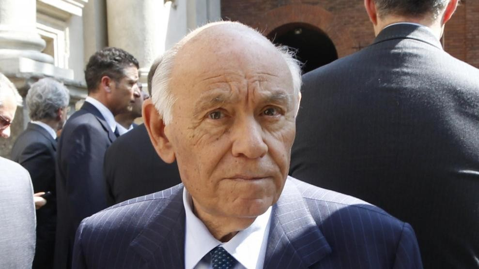 Ligresti, altra condanna: 5 anni per l'aggiotaggio Premafin