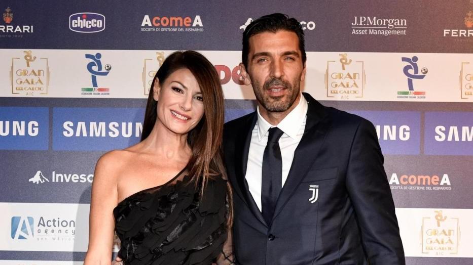 Gran Gala del Calcio: Buffon miglior giocatore del 2017