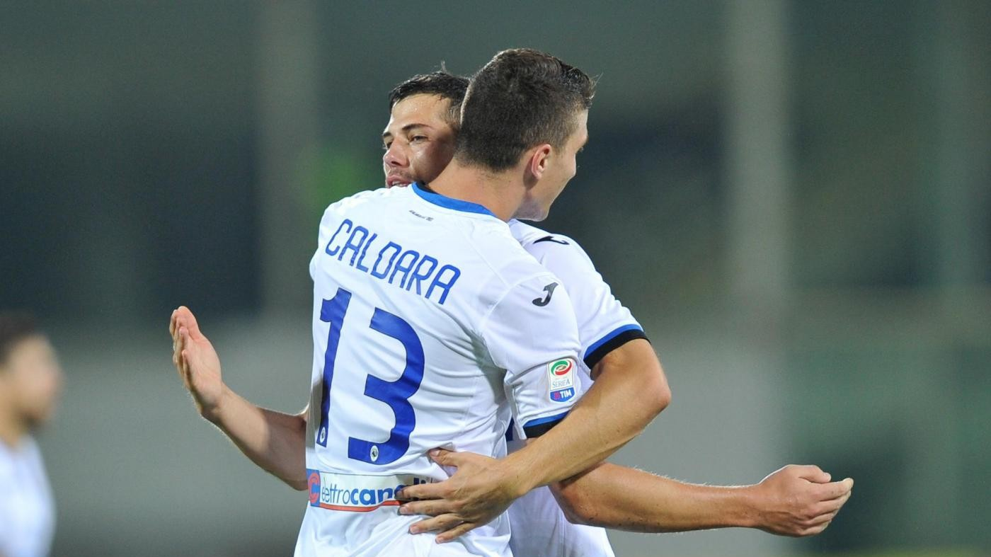 Serie A, Fiorentina-Atalanta 1-1 / Il fotoracconto