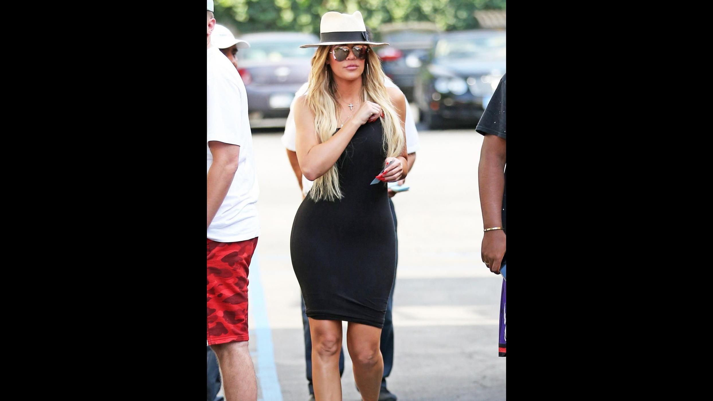 Boom di piccoli Kardashian nel 2018: anche Khloe è incinta