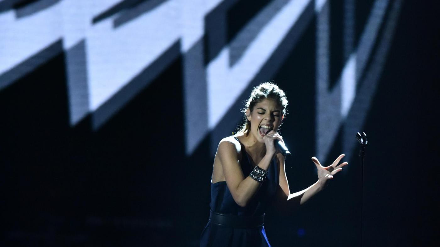 X Factor, fuori a un passo dalla semifinale Rita e Andrea