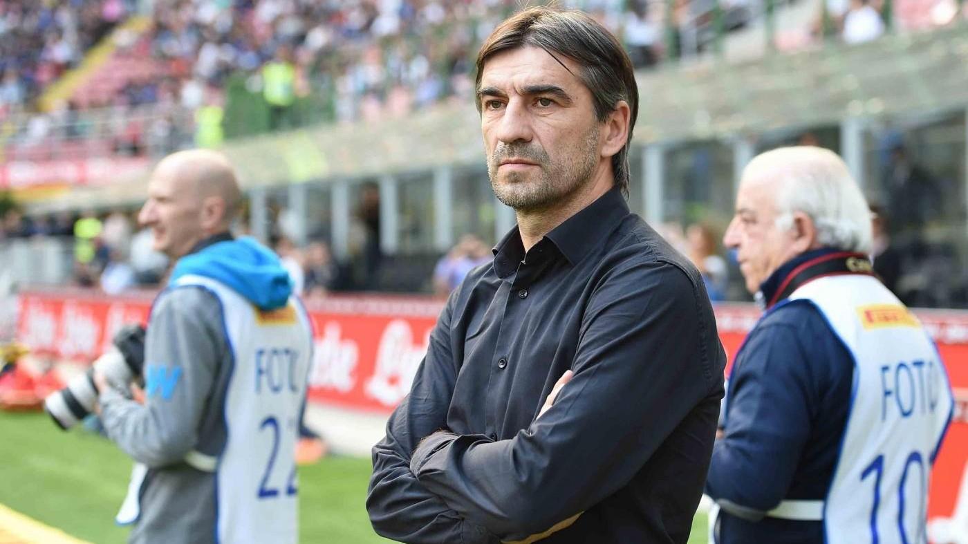 Serie A, Genoa-Bologna 0-1: decide Palacio / Il fotoracconto