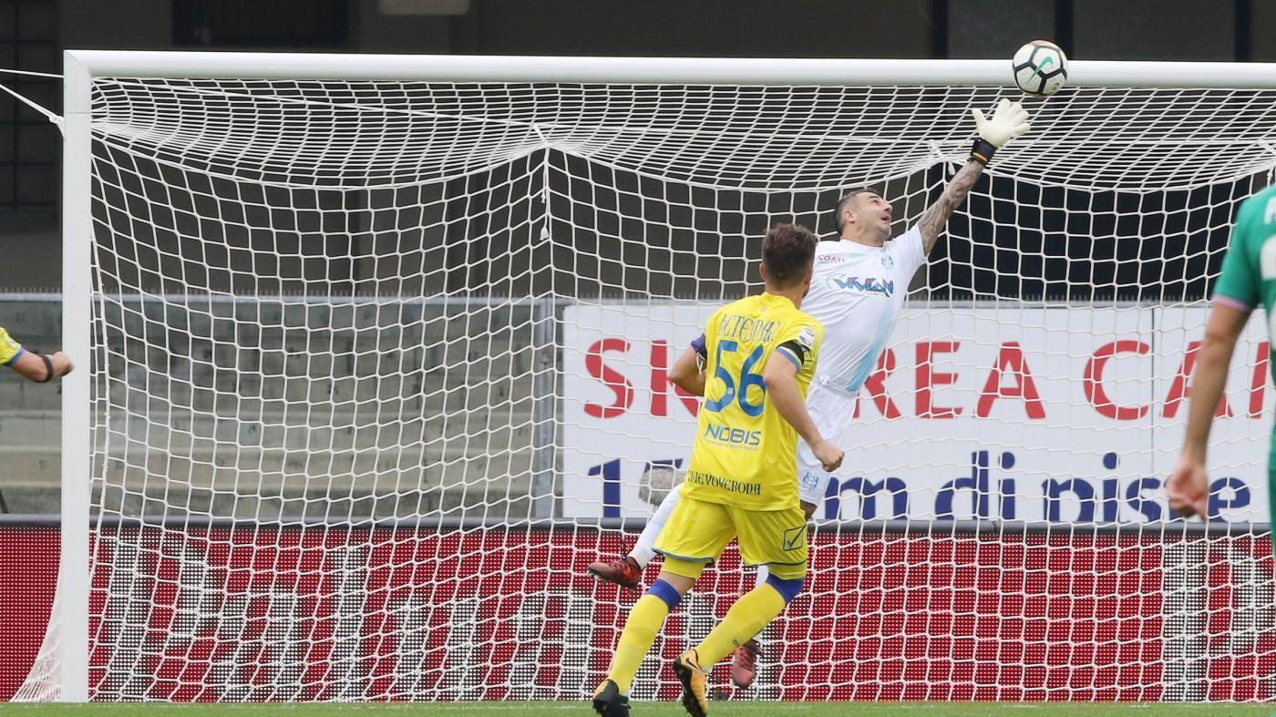 Chievo-Fiorentina 2-1, IL FOTORACCONTO