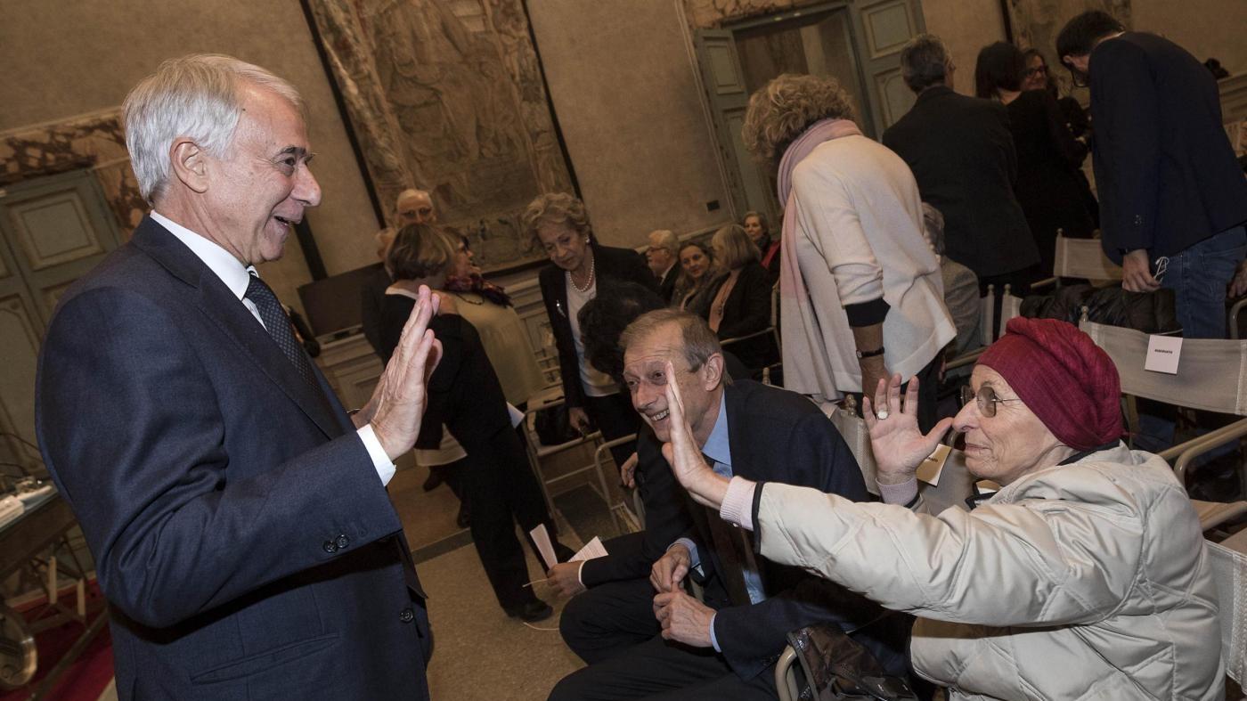 """Giuliano Pisapia rinuncia alla sua battaglia: """"Campo Progressista è finito"""""""