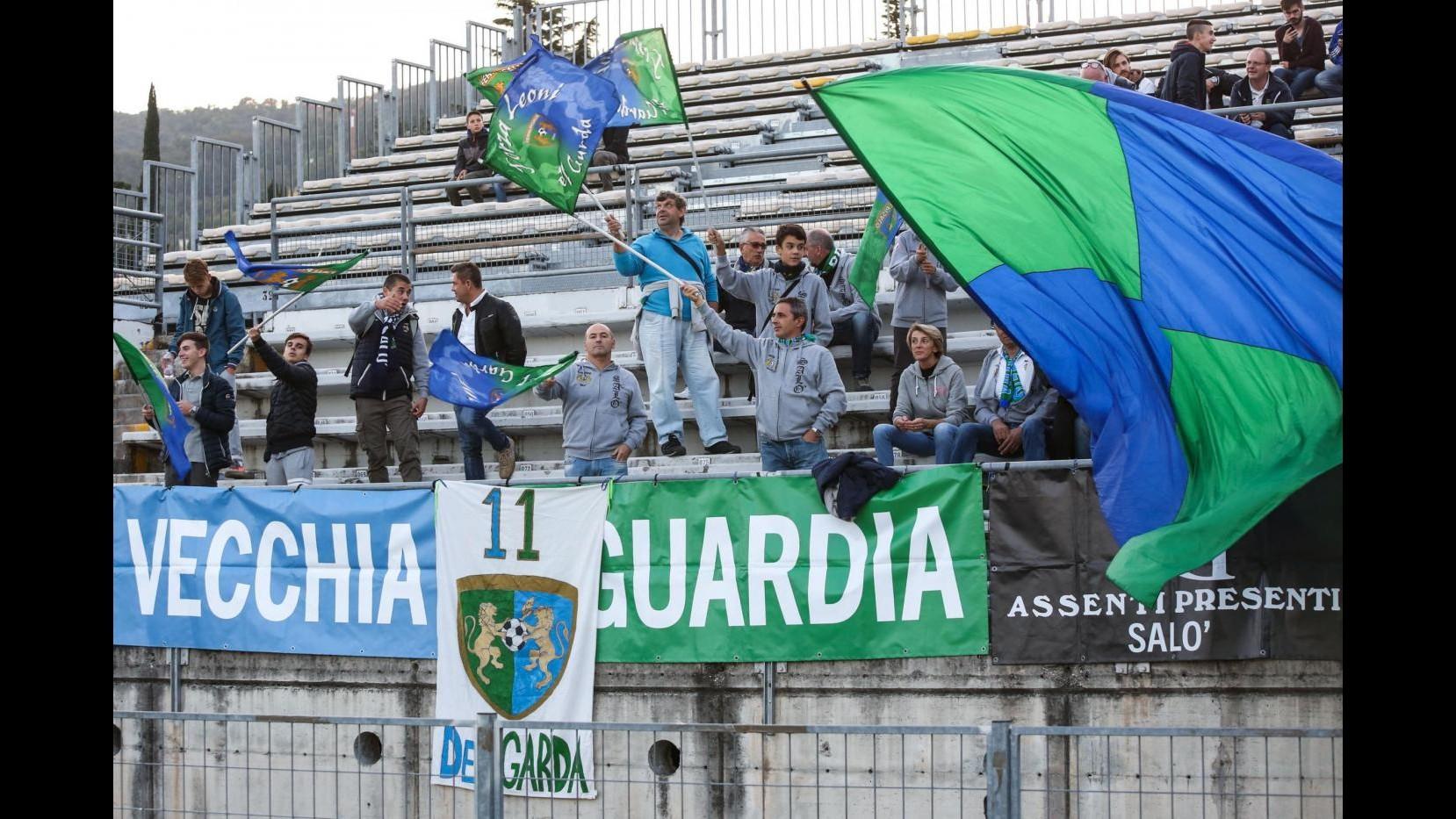Serie C, Feralpi Salò – Mestre 0-0