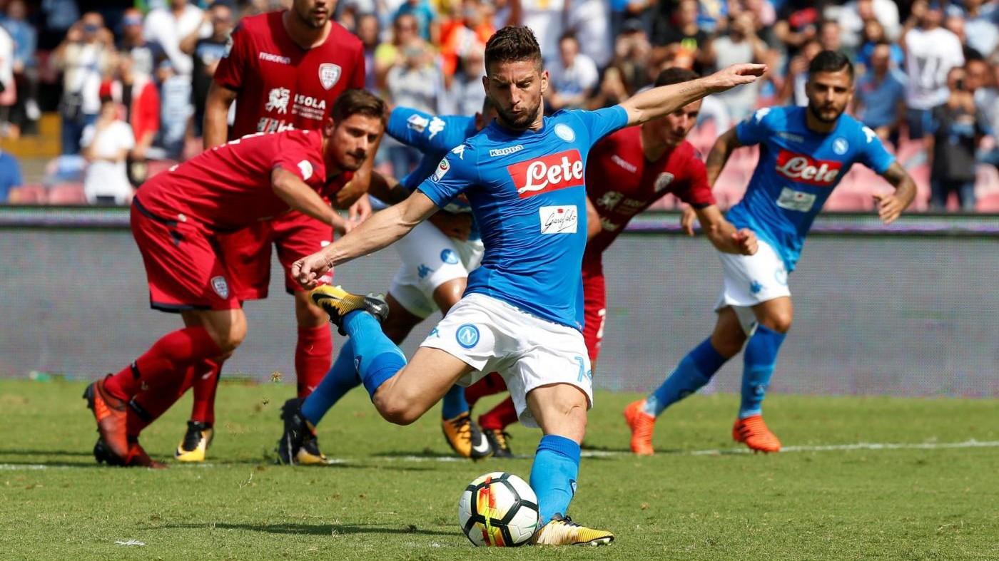 Buffon e Bonucci, due italiani tra i 30 candidati al Pallone d'oro