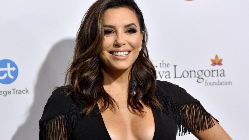 Eva Longoria ©Abaca Press