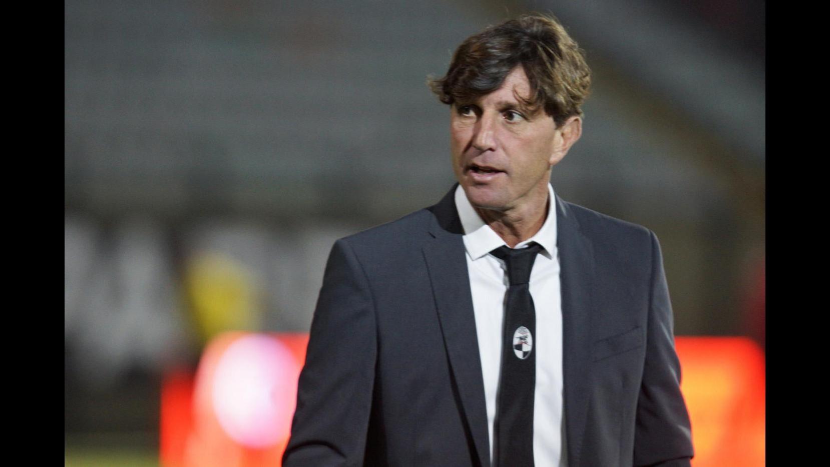 FOTO Serie C, Robur Siena-Pro Piacenza termina 1-0